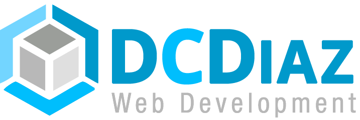 DCDiaz Web Development